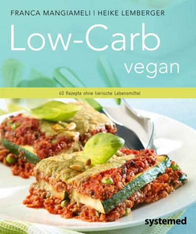 Low-Carb vegan