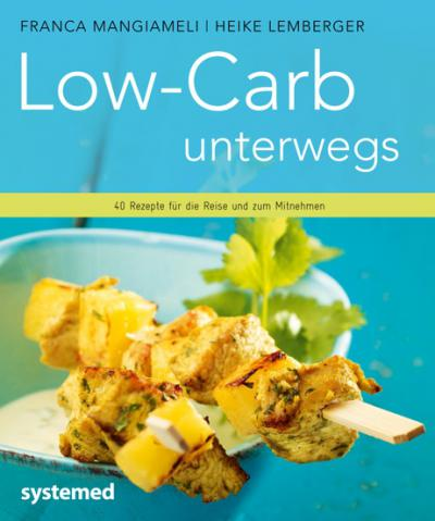 Low-Carb unterwegs